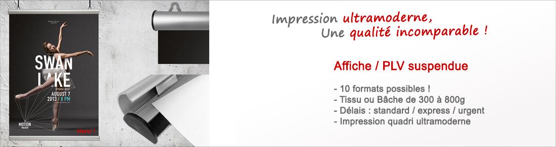 01-affiche-plv-suspendue-cable-imprimerie-en-ligne